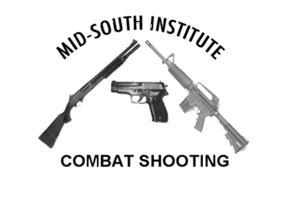 MidSouth Institute of Self Defense Shooting - Weapons